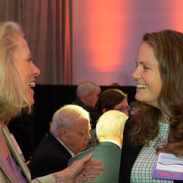 Nancy Chockley and Margot Sanger-Katz (2016 Finalist)
