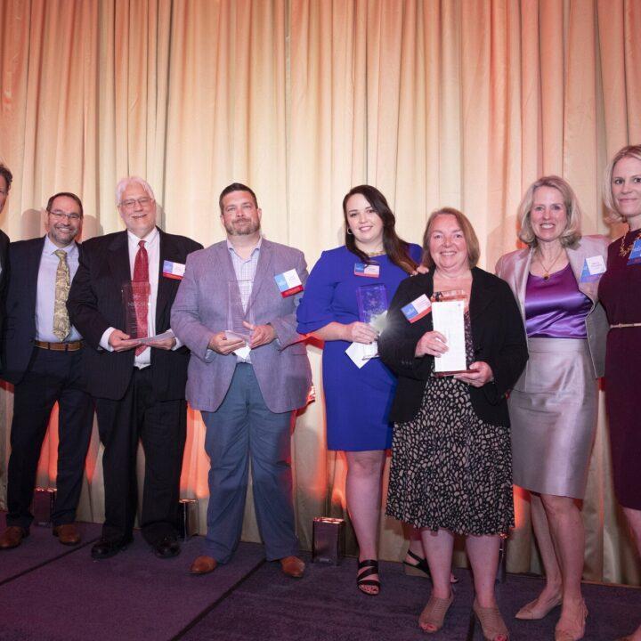 The Columbus Dispatch Team, 2019 Print Journalism Award Winners