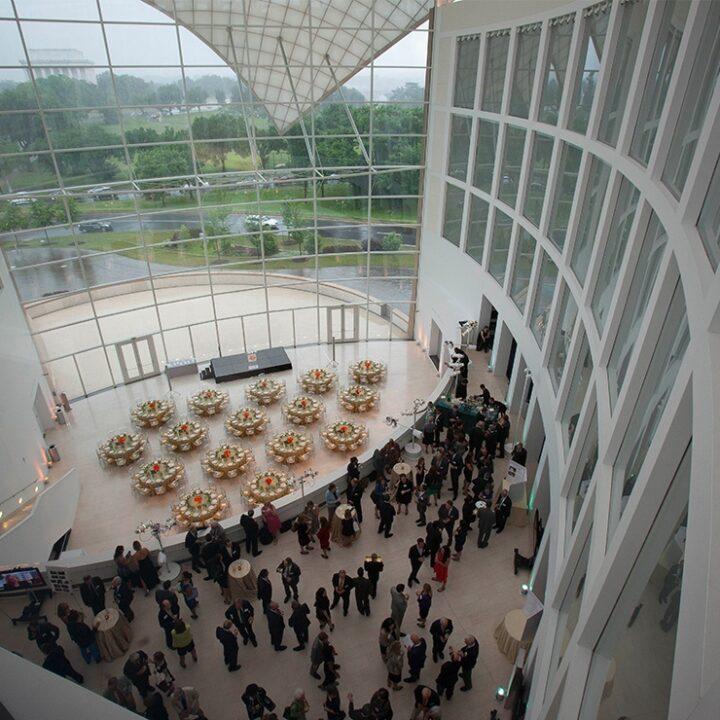 The U.S. Institute of Peace, 2015