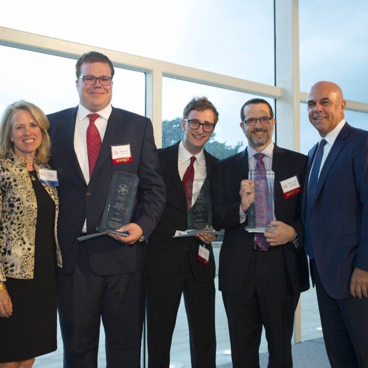 Healthcare Triage, Digital Media Award Winner, 2015